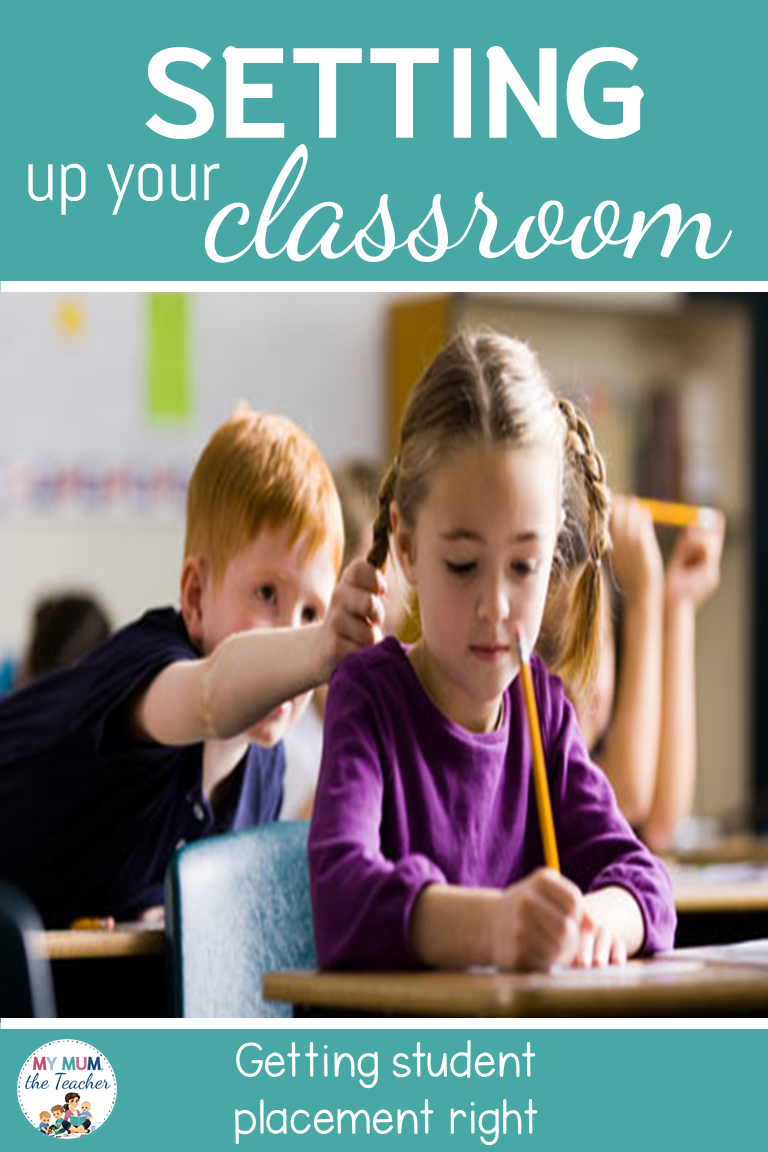 setting-up-your-classroom-student-placement