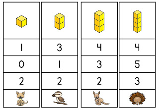 math-clip-card-to-10-activity-1