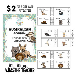 australian-animal-friends-of-ten-clip-cards-sample