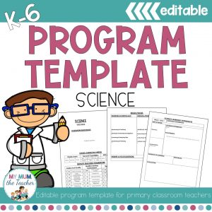 science-program-template