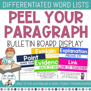 Peel-your-Paragraph-bulletin-board-posters