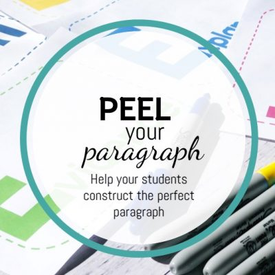 peel-your-paragraph
