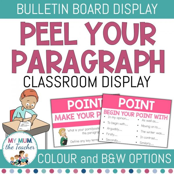peel-your-paragraph-posters