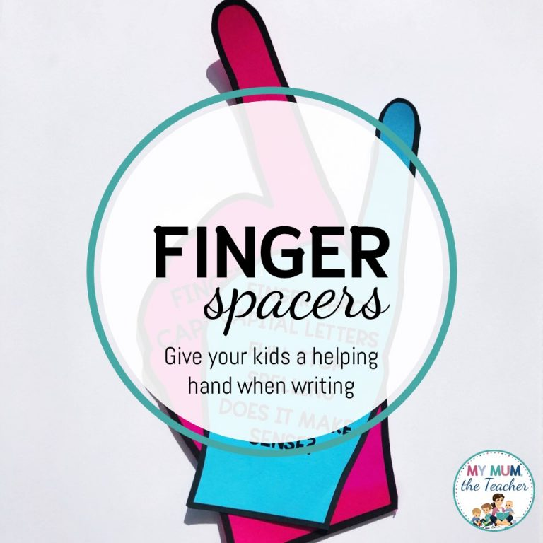 finger-spacers-writing-tool