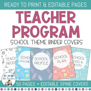 editable-teacher-binder-covers-school-equipment-cover