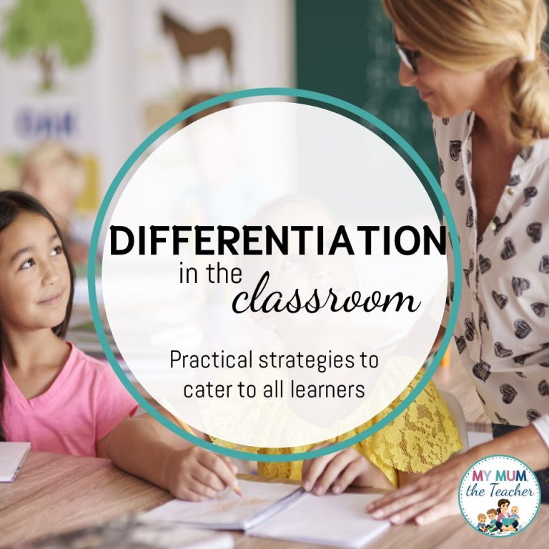 practical-strategies-for-differentiate-in-the-classroom