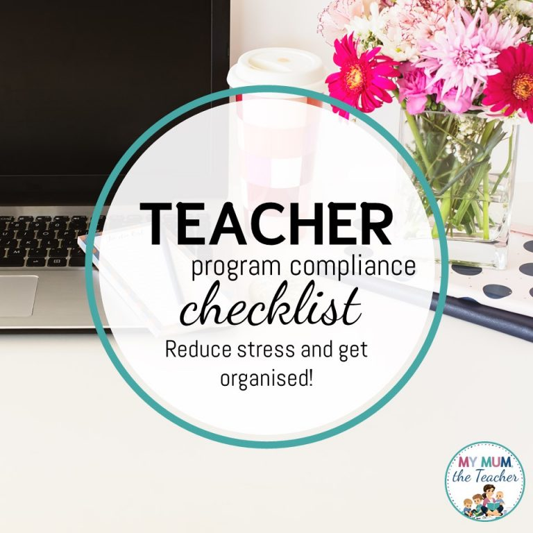 teacher-program-compliance-checklist-cover