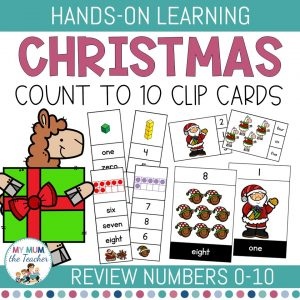 Couting-tens-frame-clip-cards-christmas-cover