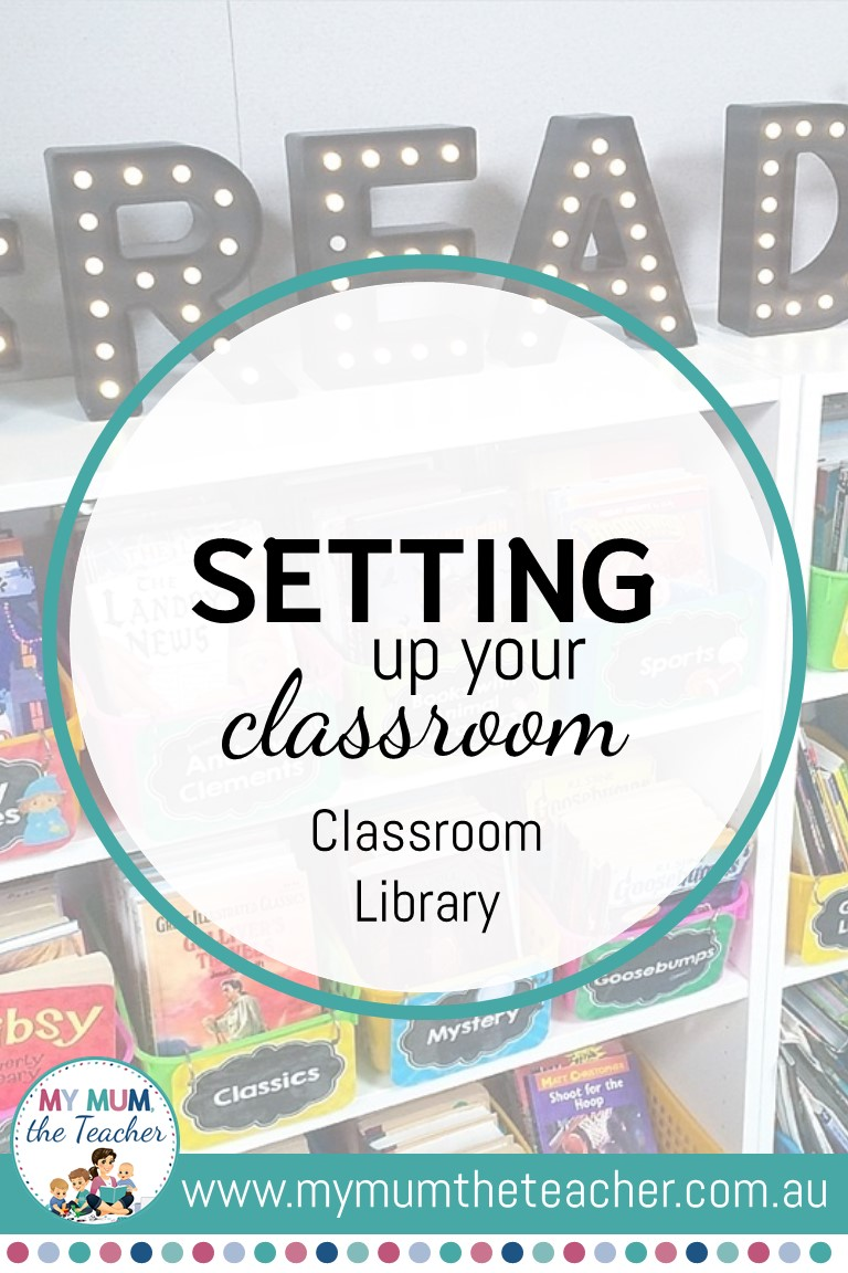 setting-up-your-classroom-equipment-classroom-library