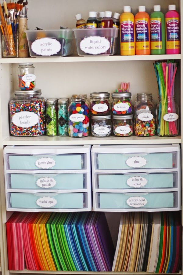 setting-up-your-classroom-equipment-storage-art-supplies