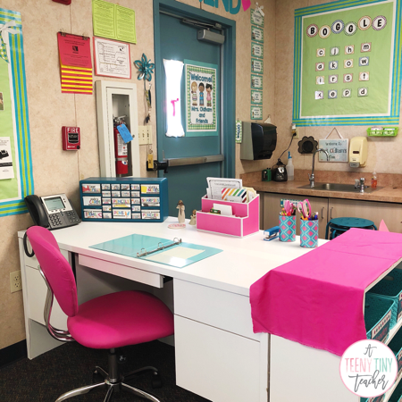 setting-up-your-classroom-equipment-storage-teacher-desk