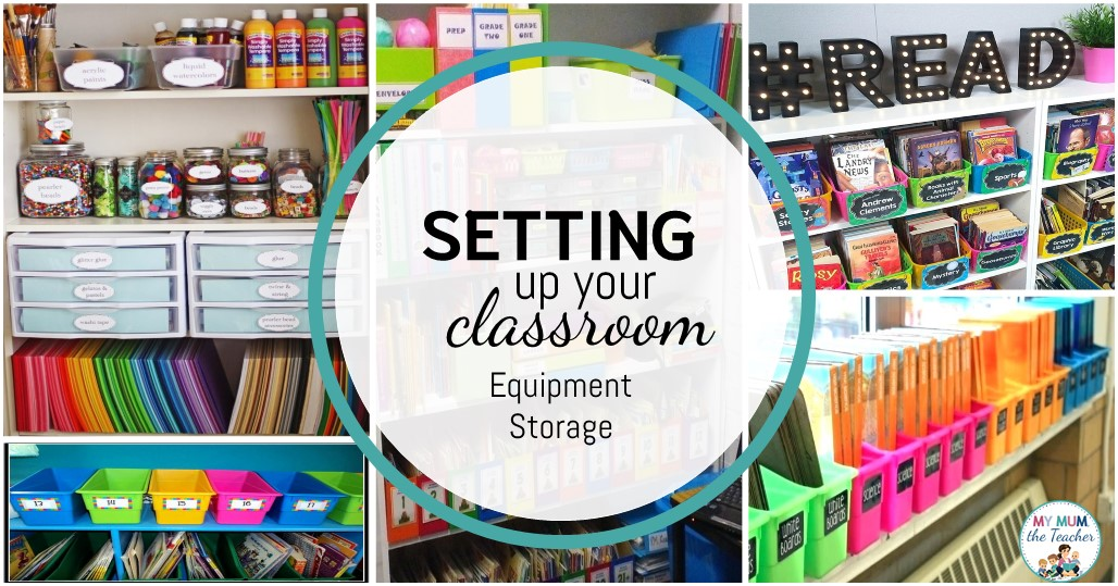 setting-up-your-classroom-equipment-storage