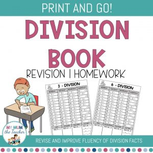 division-timestable-booklet-homework-revision-cover