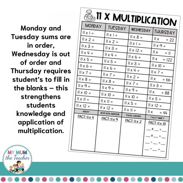 multiplication-timestable-booklet-homework-revision-cover3