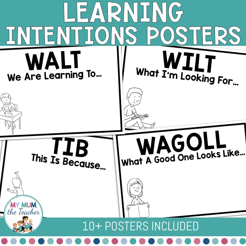 learning-intentions-success-criteria-classroom-posters
