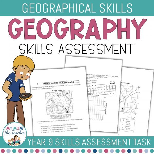 Geographical-Skills-Assessment-Year-9