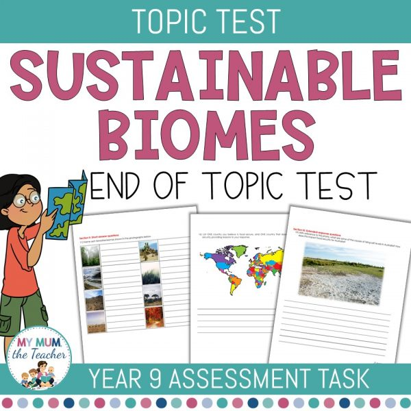 Sustainable-Biomes-Assessment-Task