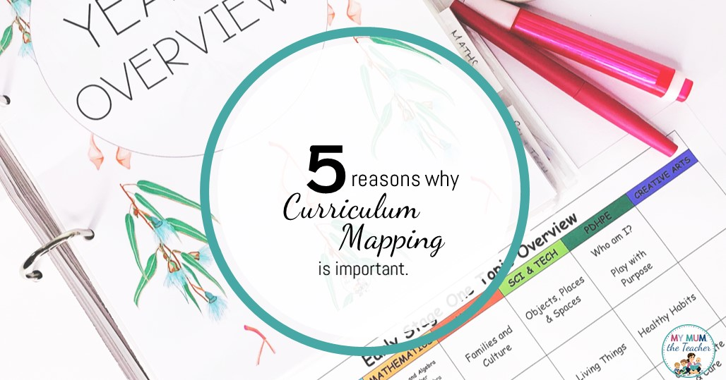 5-reasons-why-curriculum-mapping-is-important