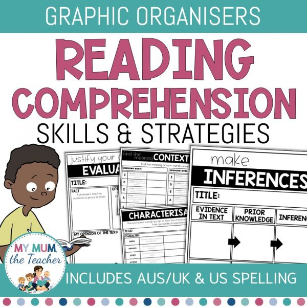 reading-graphic-organisers
