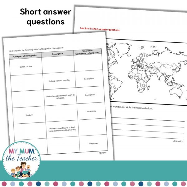 Year-9-Geography-Changing-Places-Assessment
