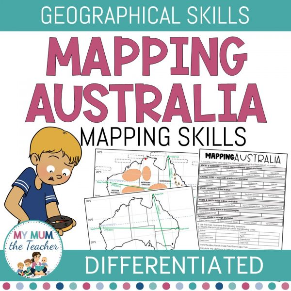 mapping-australia-geographical-skills