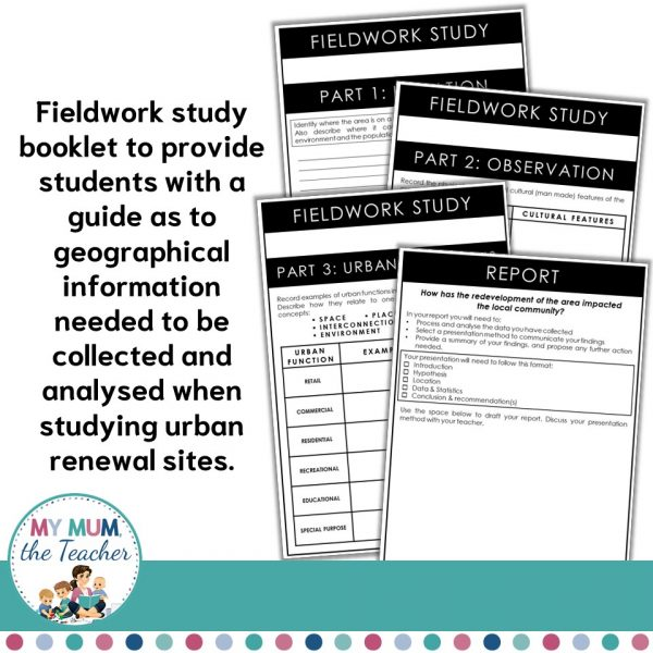 geography-fieldwork-study-booklet
