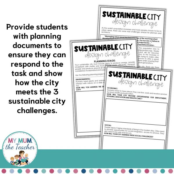 sustainable-cities-project-assessment-year-9-geography